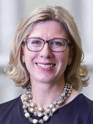 Rebecca Bole