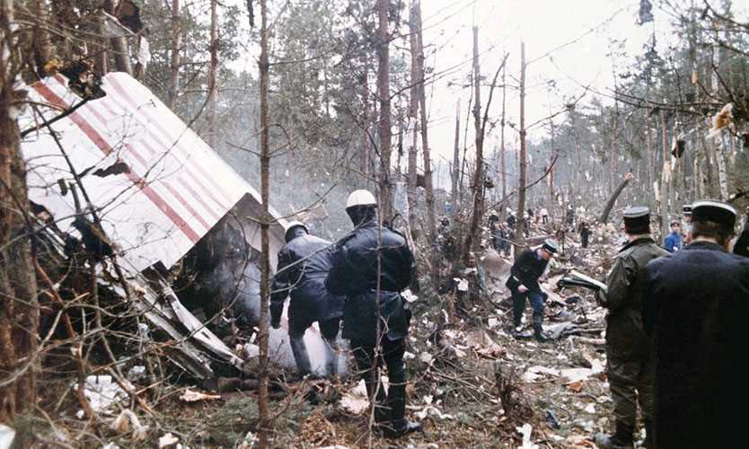 May 1978: $62 million handed out in wake of DC10 crash
