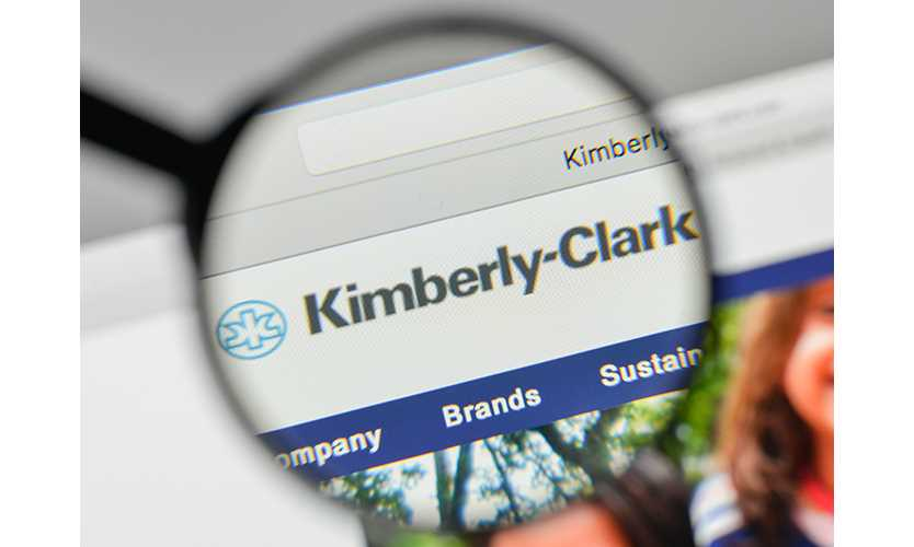 Kimberly-Clark must pay death benefits to worker's widow