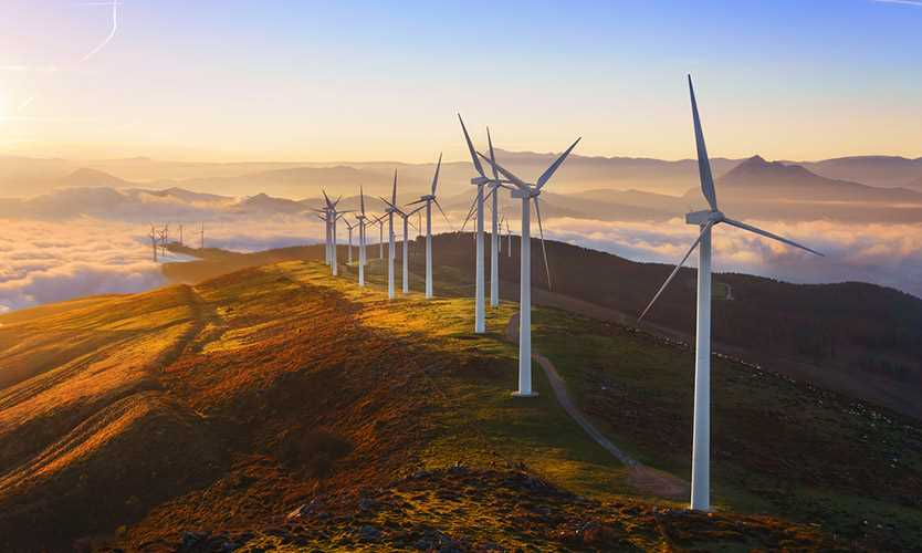 Coalition calls on US insurers to make investments in clean energy