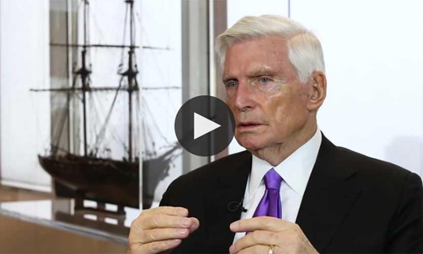 VIDEO: Pat Ryan discusses tech, careers