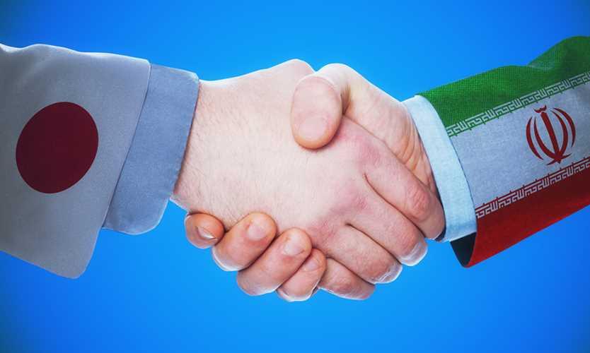 Japan and Iran agreement