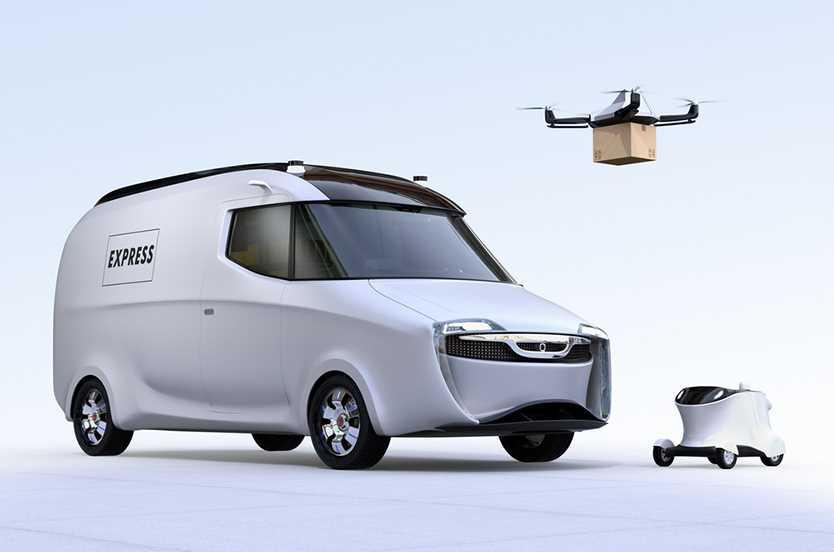 Autonomous vehicles, drones offer new insurer risks and opportunities