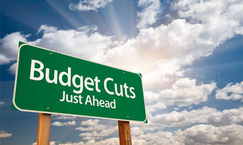 Budget counts