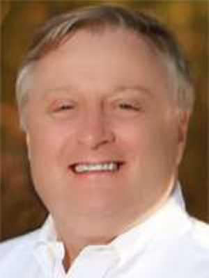 Georgia Insurance Commissioner Jim Beck