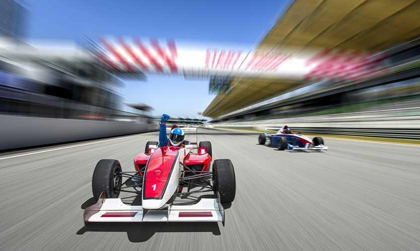Hub motorsports