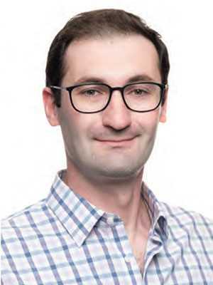 Ilya Bodner