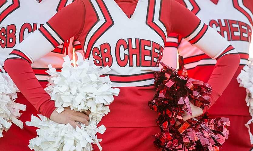 Supreme Court takes cheerleader uniform copyright dispute