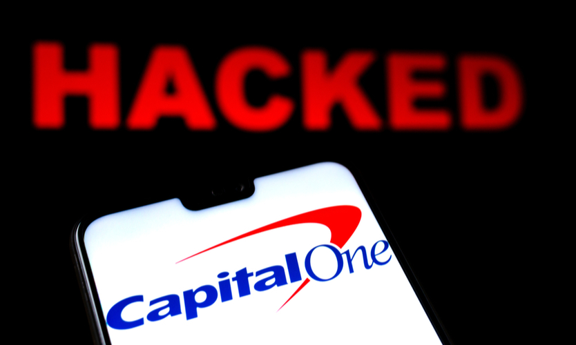 AIG leads Capital One's cyber liability coverage: Sources