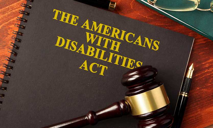 ADA lawsuit over lifting restrictions reinstated
