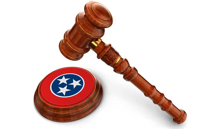 Tennessee high court overturns comp disability award, cites lack of proof