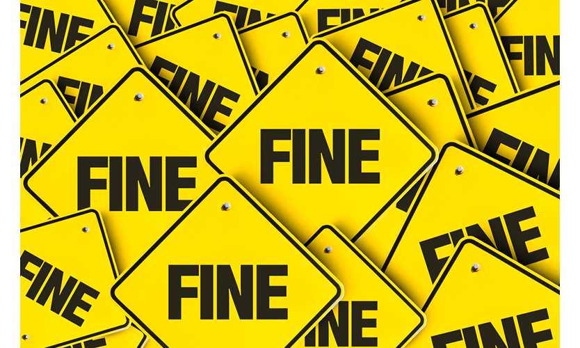 OSHA fines spike on penalty overhaul