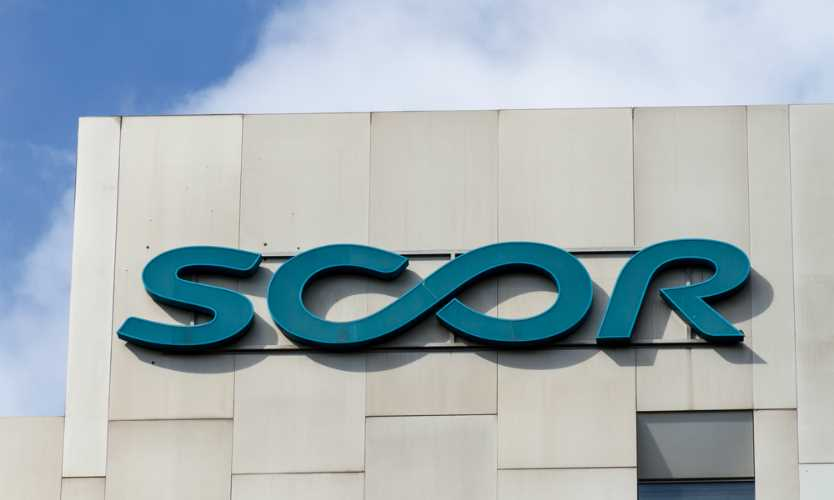 Scor affirms independence but more M&A expected