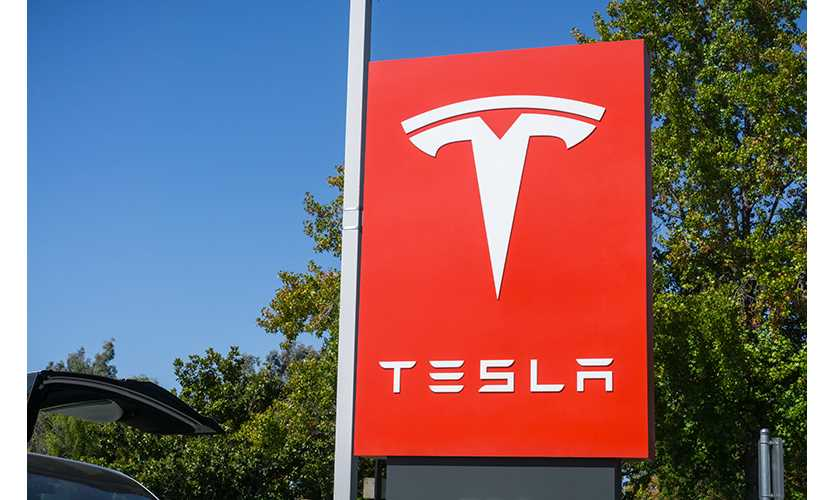 Tesla hit by class action lawsuit claiming racial discrimination