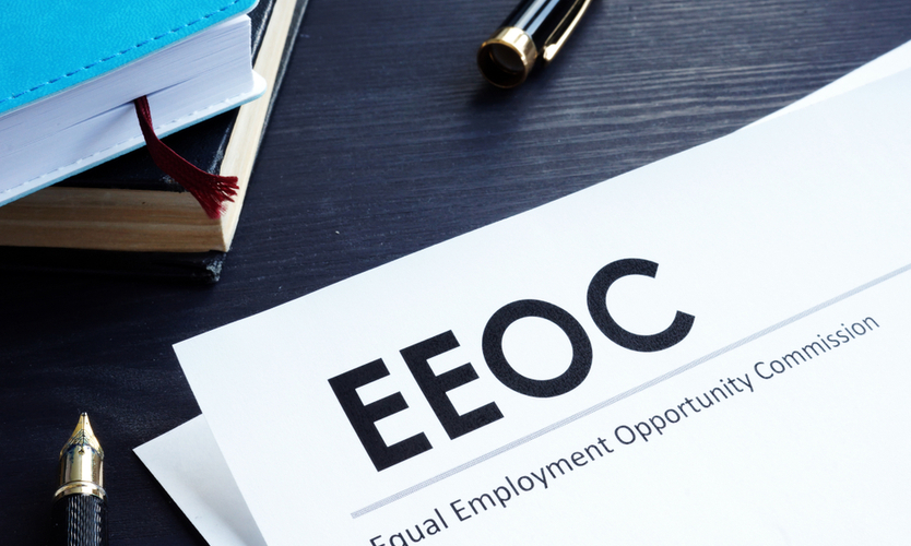 Retaliation tops EEOC charges in fiscal 2019
