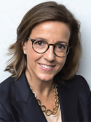 Benedetta Cossarini