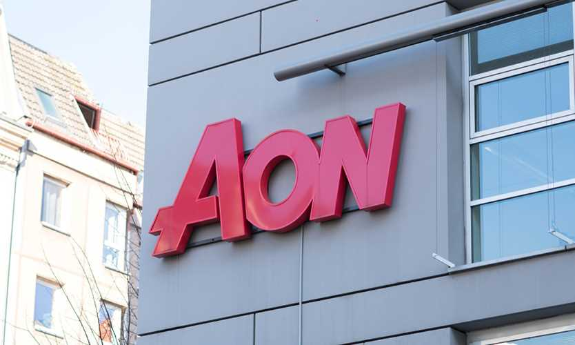 Aon offering nondamage business interruption cover Lloyds Swiss Re