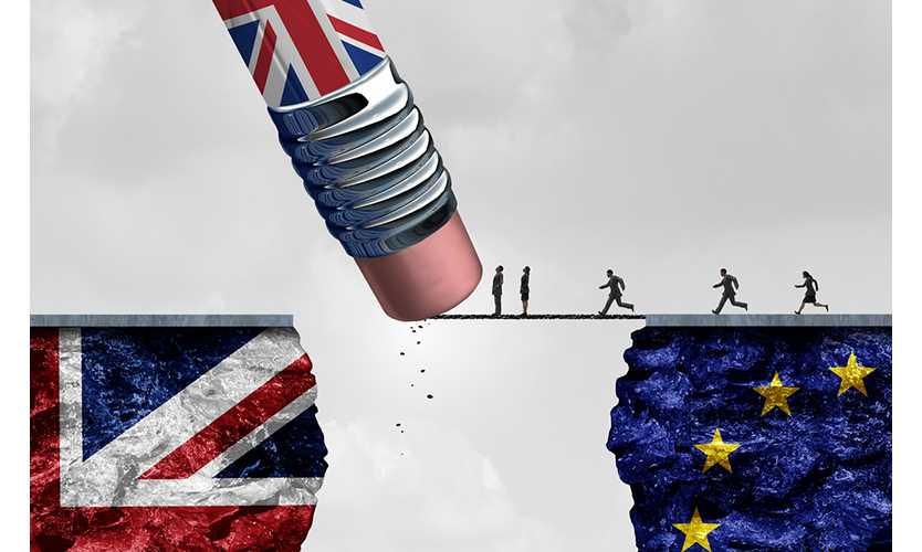 Millions of insurance policies at risk due to Brexit: Research