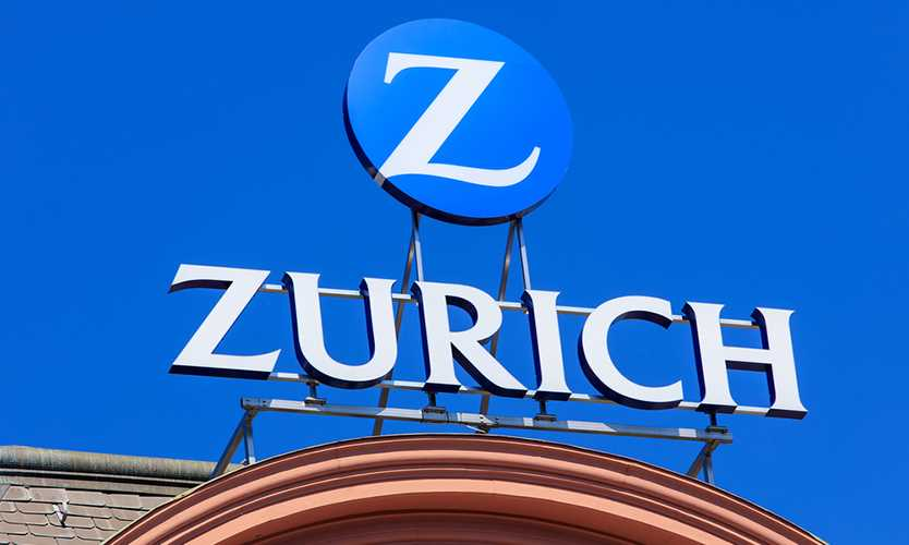 Zurich Insurance Reports Strong Profit Business Insurance