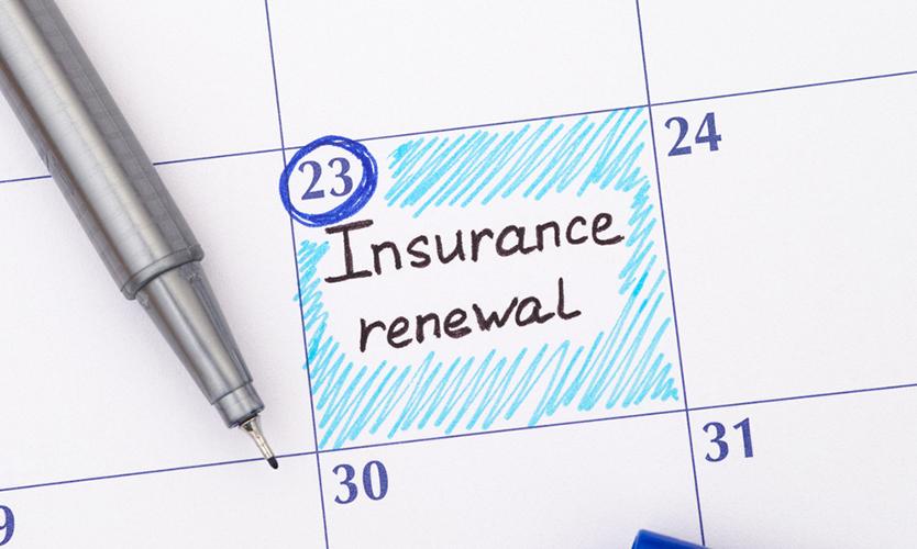 premium renewals