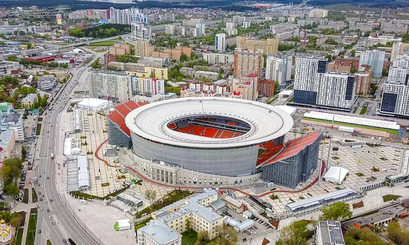 Hooligan, terror risks pushed up Russia World Cup insurance premiums