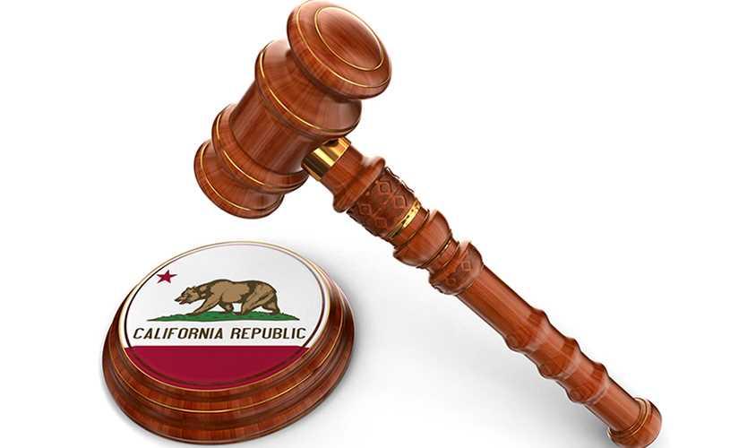 California statute of limitations for temporary disability awards upheld