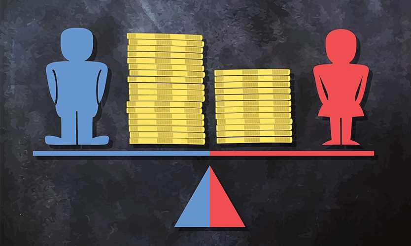 AIG, Travelers report UK gender pay gaps