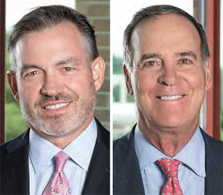 Top insurance brokers, No. 10: Lockton Cos. L.L.C.