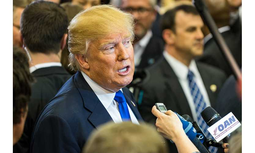 Trump policies good news for insurers – mostly: Hartwig