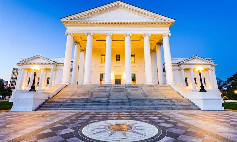 Virginia Senate passes three workers comp bills