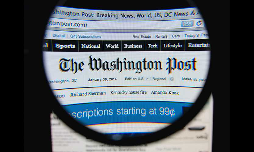 Race and age bias suit against Washington Post reinstated | Business