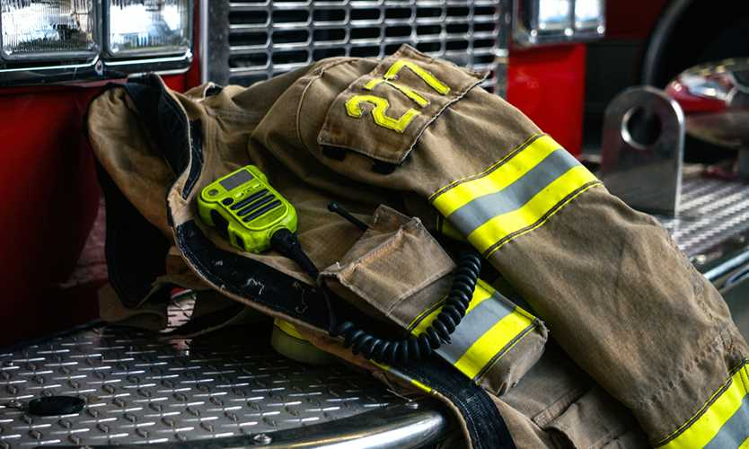 Idaho governor signs PTSD comp bill for first responders | Business