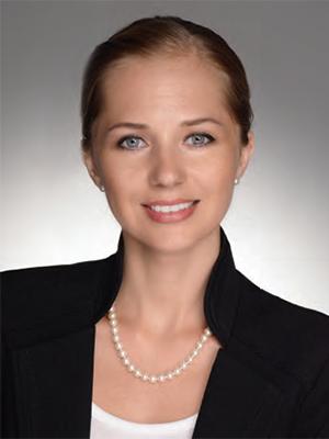 Olga Collins