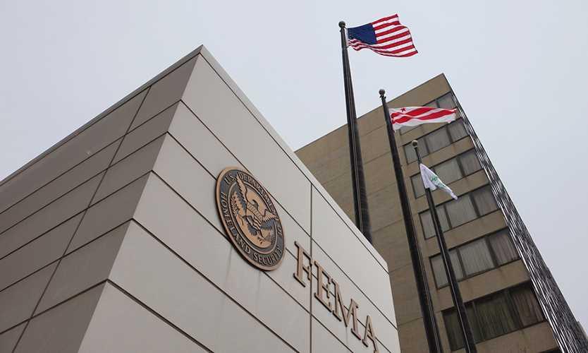 Property Casualty Insurers Association America NFIP extension FEMA Harvey