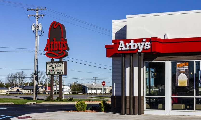 Arbys investigates payment system breach