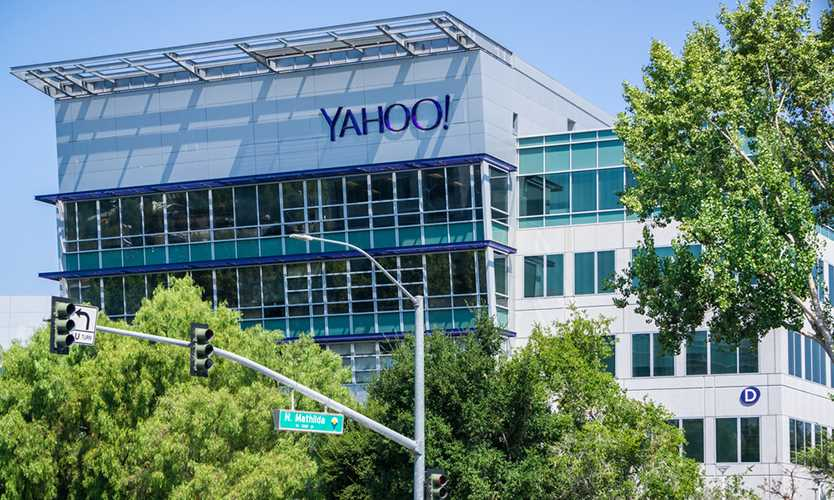 Marketing firm prevails in contract fight with Yahoo