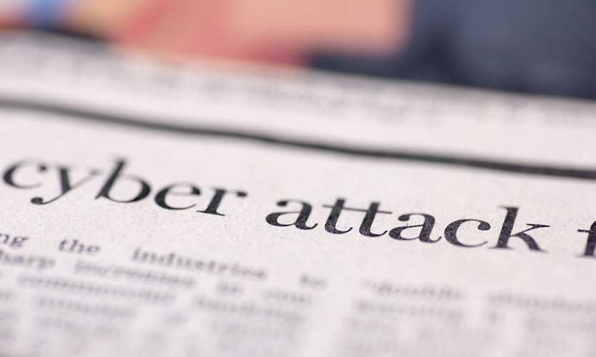 Nearly half of businesses in study hit with cyber attack in last year