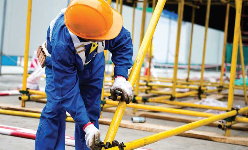 Businesses work to soften effects of New York Scaffold Law