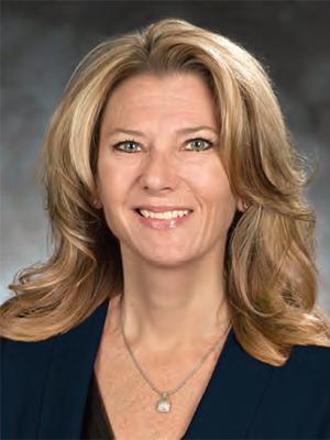 Lisa Melillo
