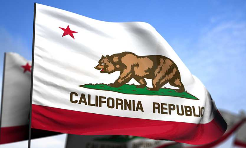 Workplace fatalities down in California