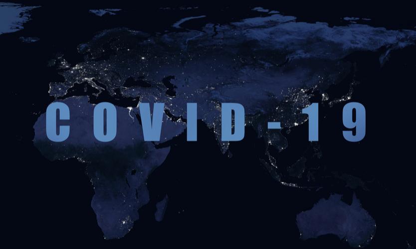 COVID cover