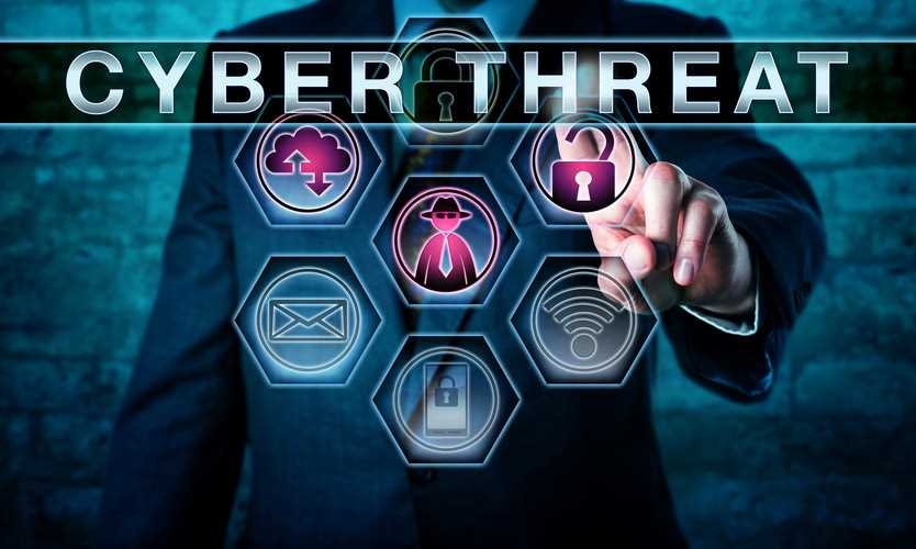 Manage cyber crises with resilience, says former DOJ official
