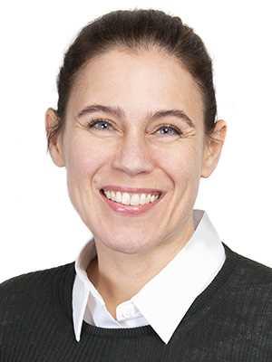 Lucy Clark Marsh JLT specialty