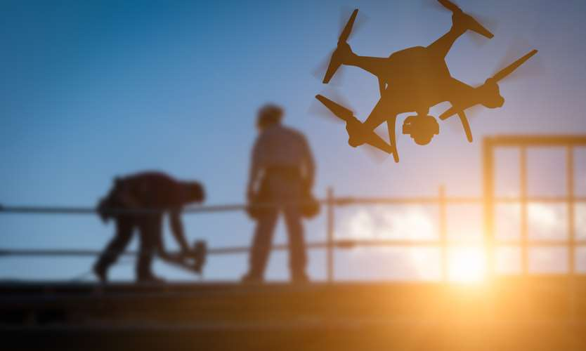 Drones create safety opportunities, raise privacy concerns