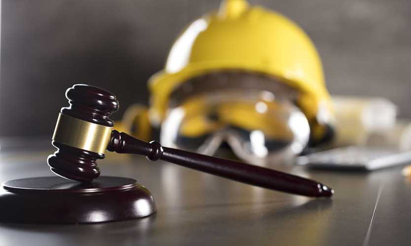 Public Citizen sues for workplace injury records
