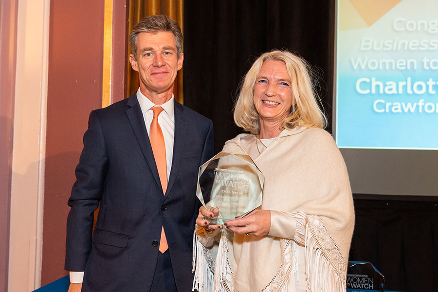 2019 Women to Watch EMEA Awards