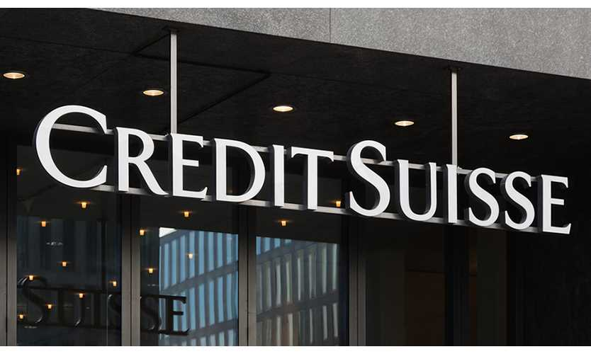 U.S. proposed billion-dollar penalty on Credit Suisse over toxic debt: Source