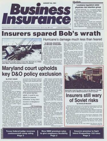 Aug 26, 1991