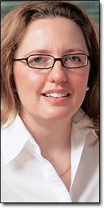 Sarah Dalgarno