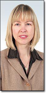 Catherine Corrie
